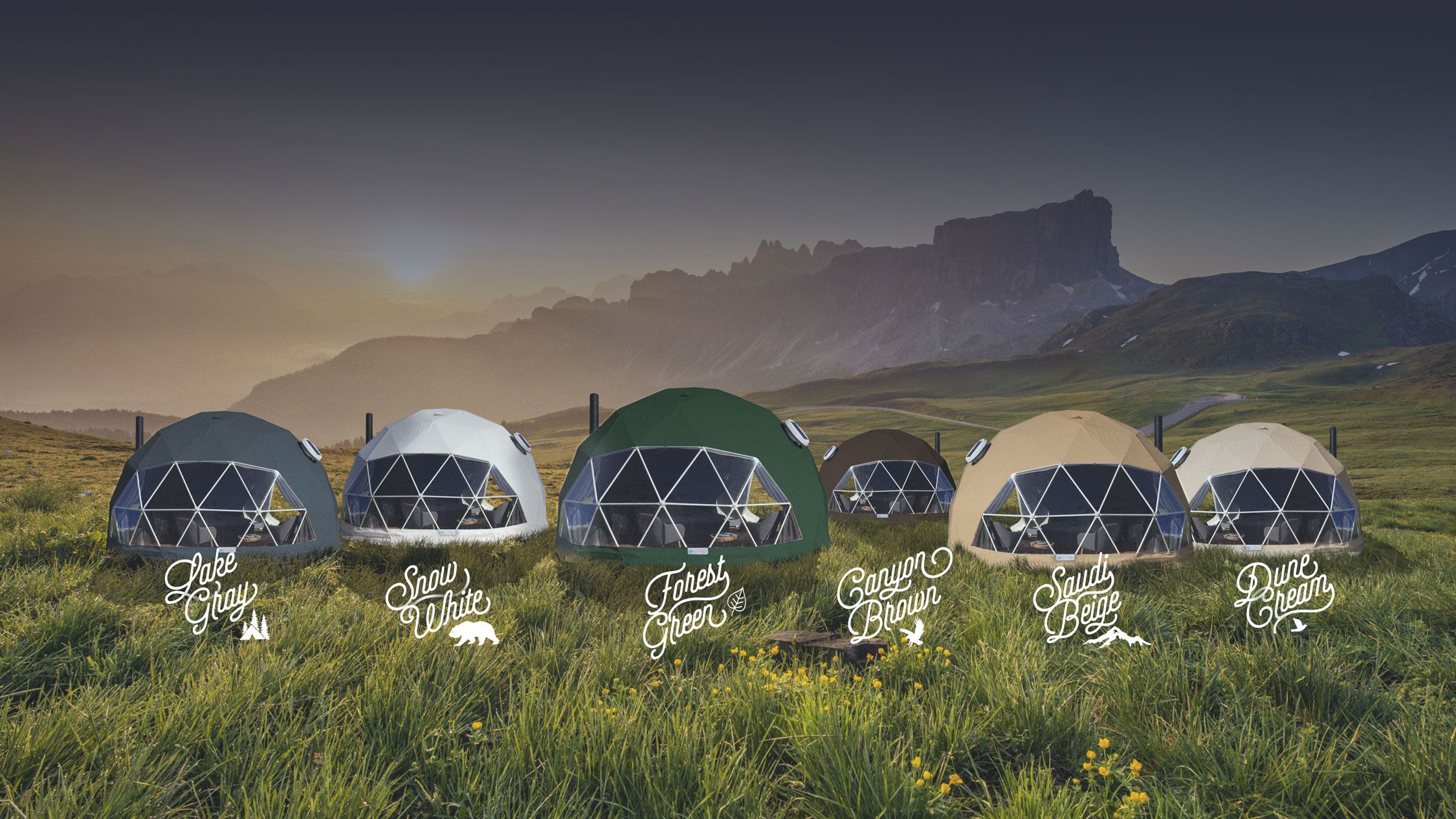 Geodesic Dome Kits For Business And Pleasure By Fdomes Geodesic