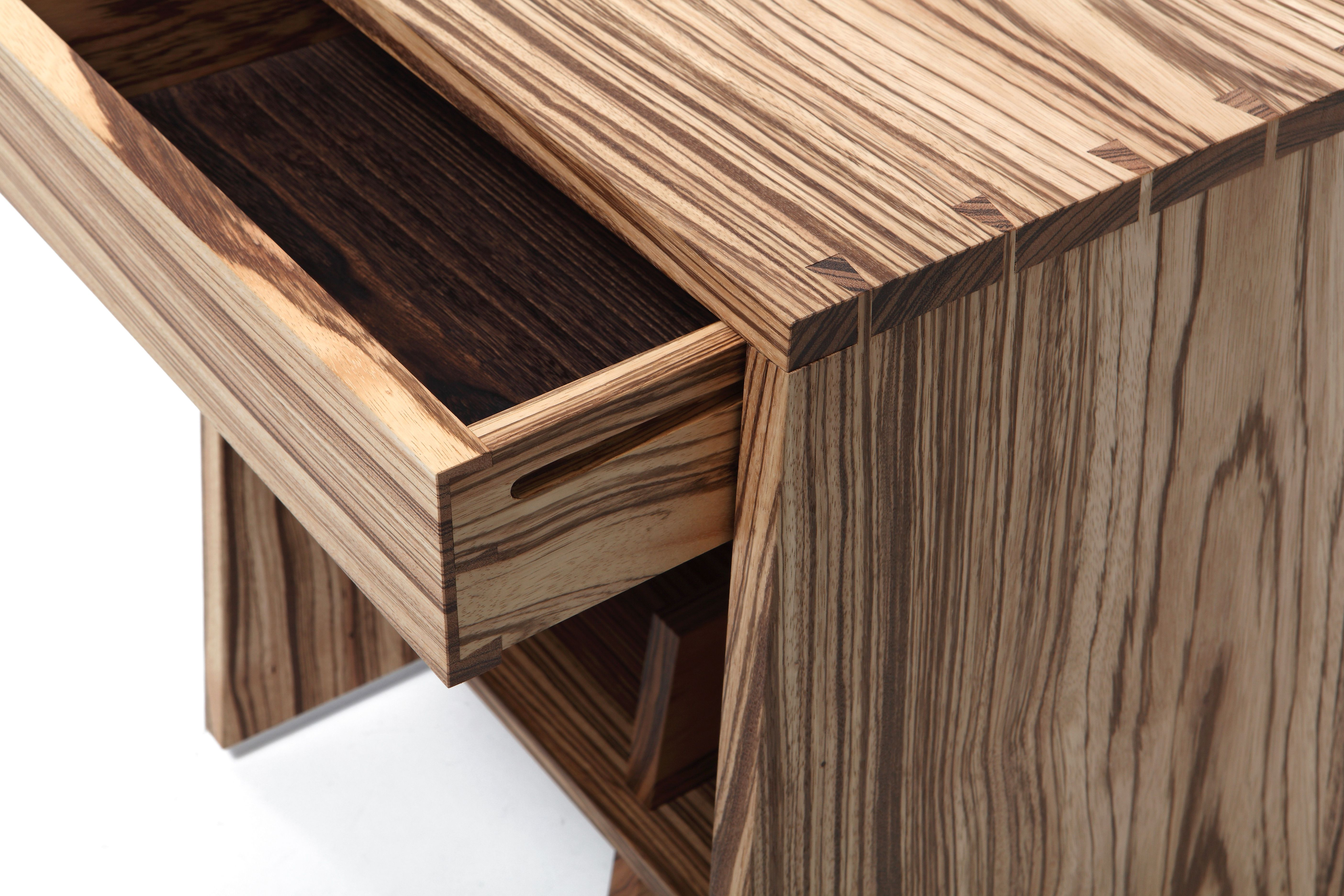 Africa end table zebrawood portfolio pinterest tables and