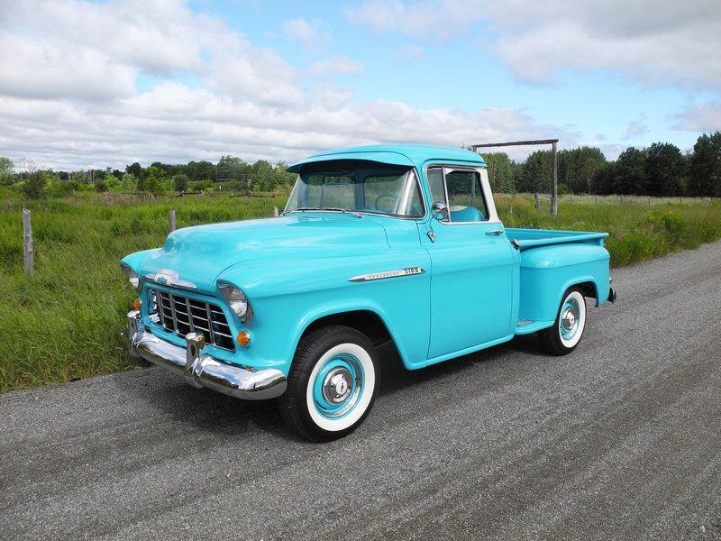 1956 Chevrolet 3100 for sale - Val Caron, ON | OldCarOnline.com ...