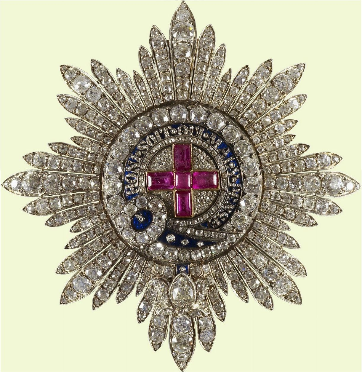 Royal Jewels Of The World Message Board Jewelled Garter Stars In The British Royal Collections Royal Jewelry Royal Jewels Royal Crown Jewels