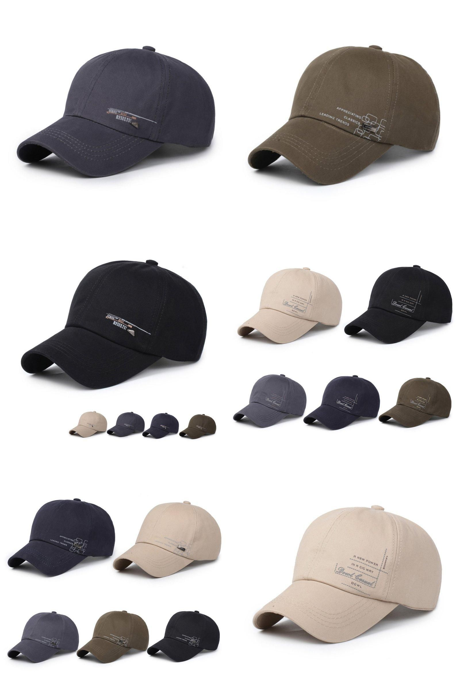 Visit to Buy  Men Women Casual Fashion Baseball Cap Ball Caps Breathable  Team Letters 09d8f0db6b