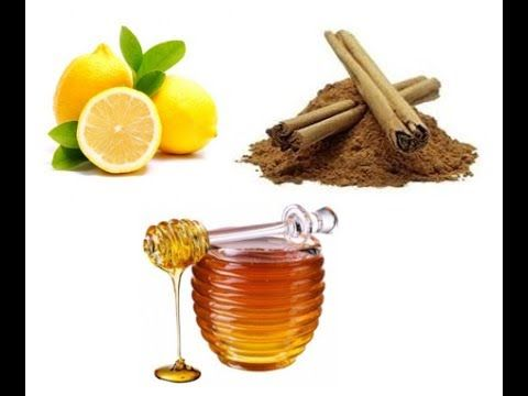 recette detox citron miel cannelle pour retrouver un ventre plat youtube infusions tisanes. Black Bedroom Furniture Sets. Home Design Ideas