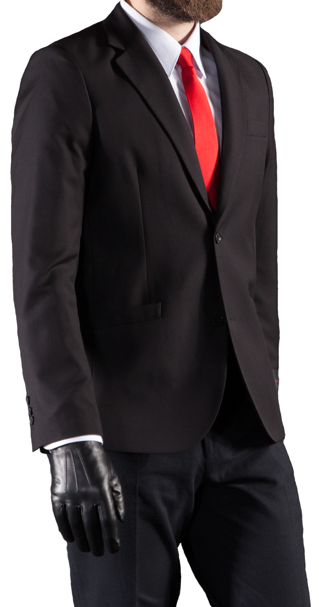 Ultimate Agent 47 Set By Musterbrand Agent 47 Suit Tie