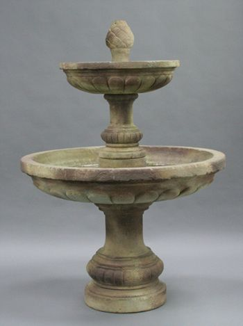 jacksons home and garden mediterranean fountain 2 tier call us for more. beautiful ideas. Home Design Ideas