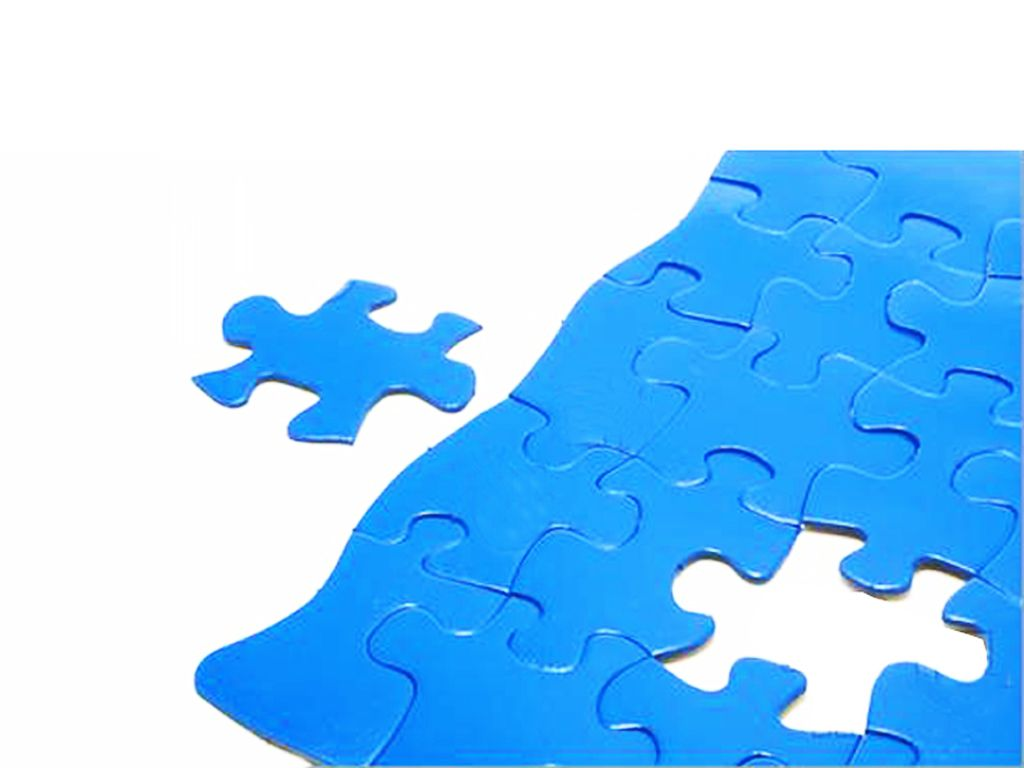 This Template Is Puzzle Time D Powerpoint Backgrounds Image With