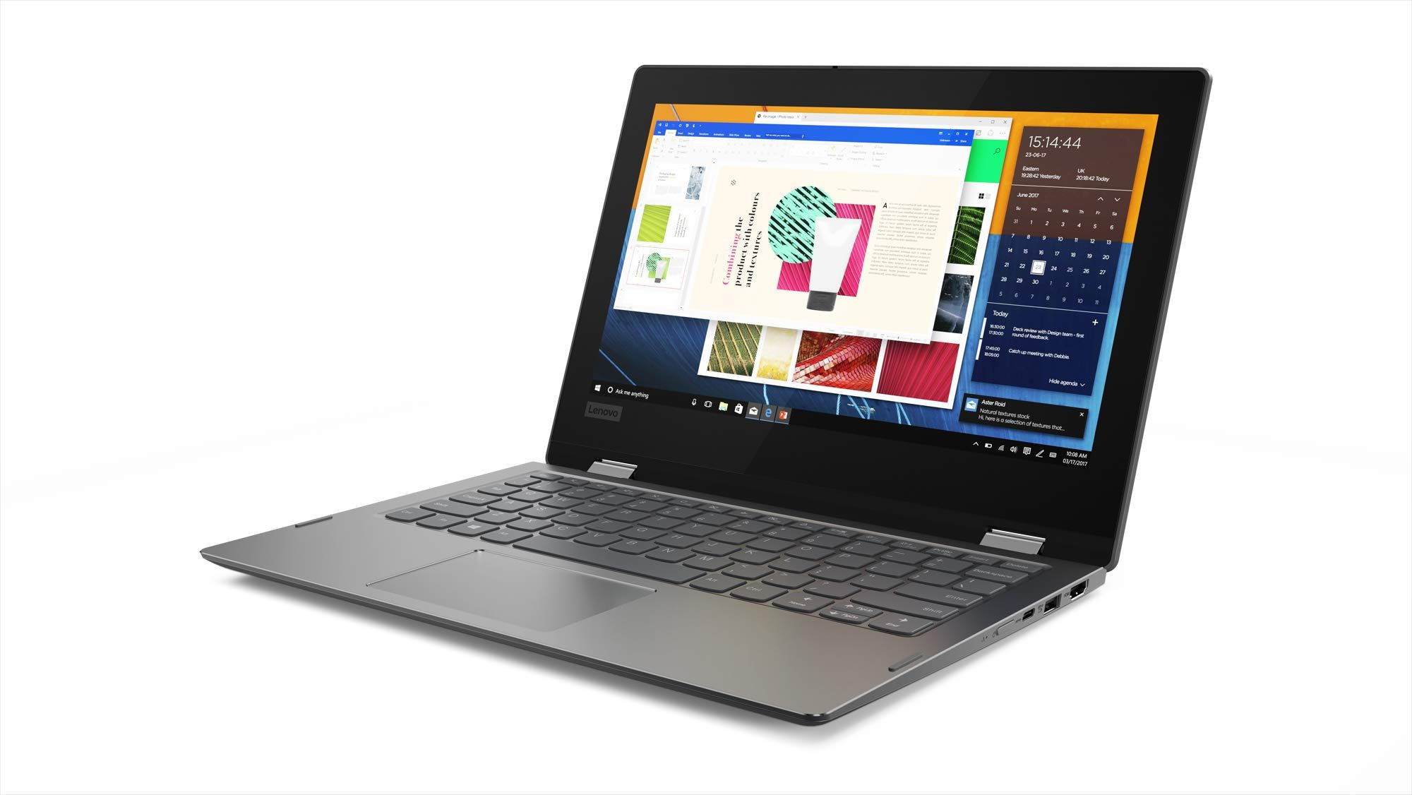 Amazon Com Lenovo Flex 11 2 In 1 Convertible Laptop 11 6 Inch Hd Touchscreen Display Intel Pentium Silver N5000 Processor 4 Mini Laptop Best Laptops Lenovo