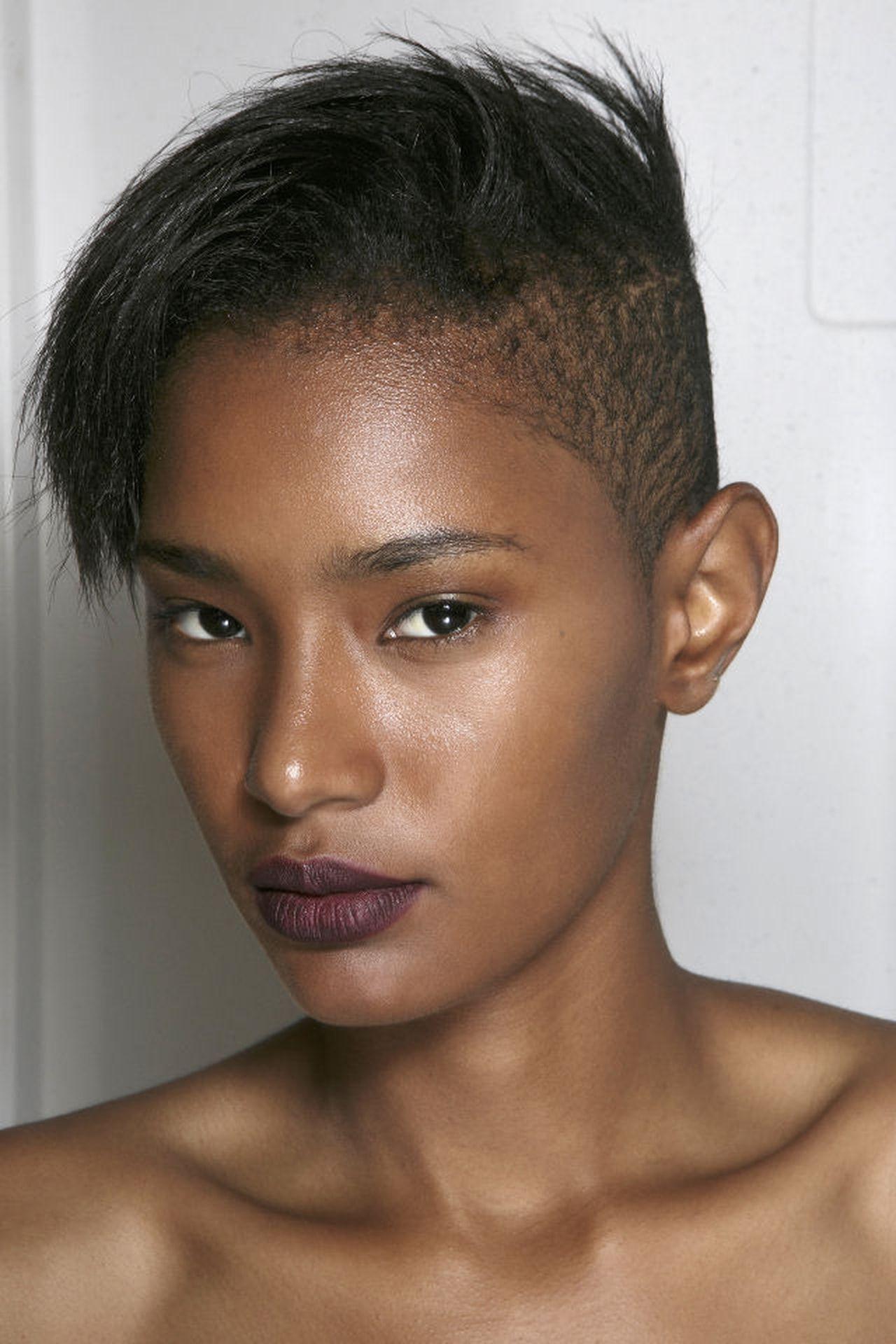 43++ Coiffure belle femme noire idees en 2021