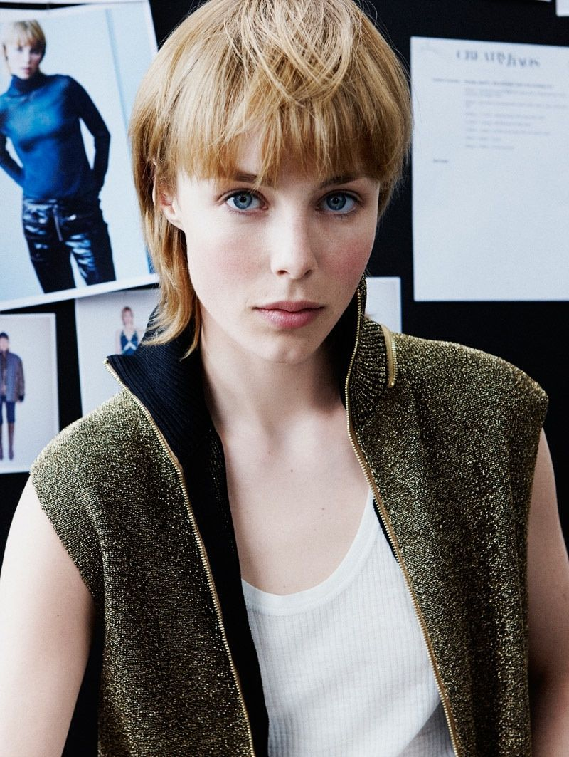 Buy Campbell edie for h&m studio fall campaign picture trends