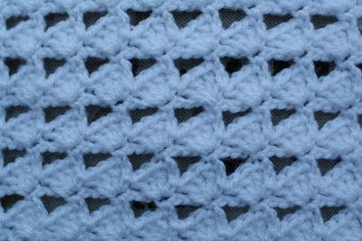 Busy Bessy Creatief Blokken Haken Patroon 6 Haken Crochet