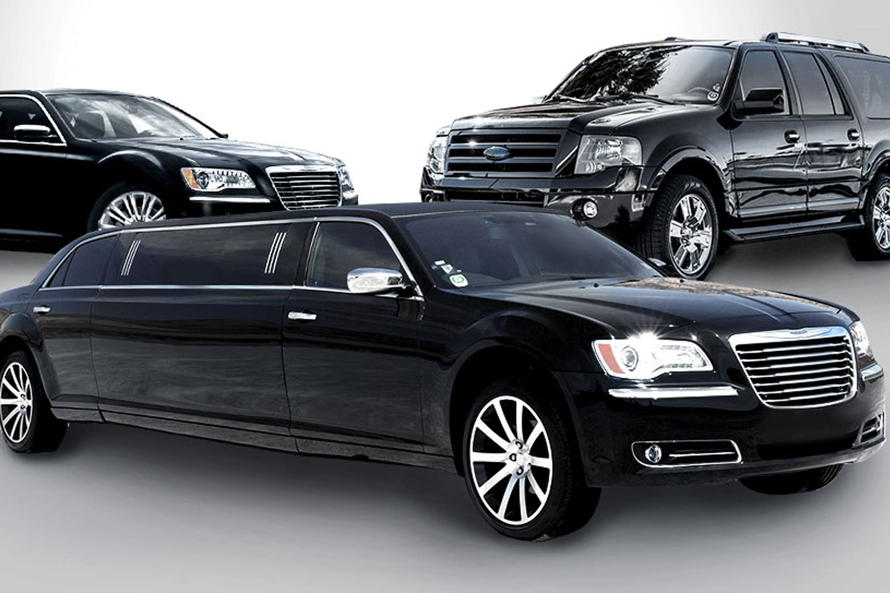 Car Service To Dfw: Airport Limousine Car Services