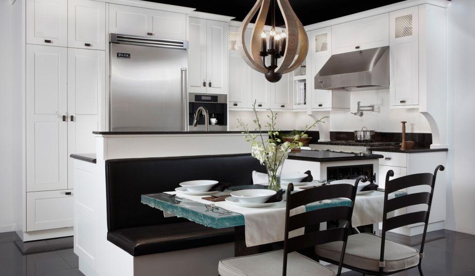 Ath na collection transitionnel cuisines gonthier cuisines et salles de bains - Gonthier cuisine et salle de bain ...