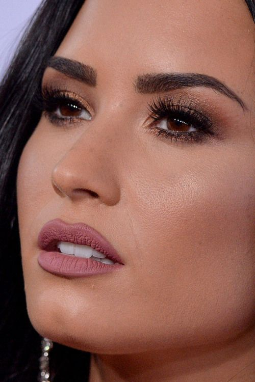 americanmusicawards awards close up demilovato music demi lovato
