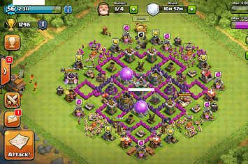 21 Things Only Clash Of Clans Players Will Understand Clash Of Clans Account Clash Of Clans Hack Clash Of Clans Game