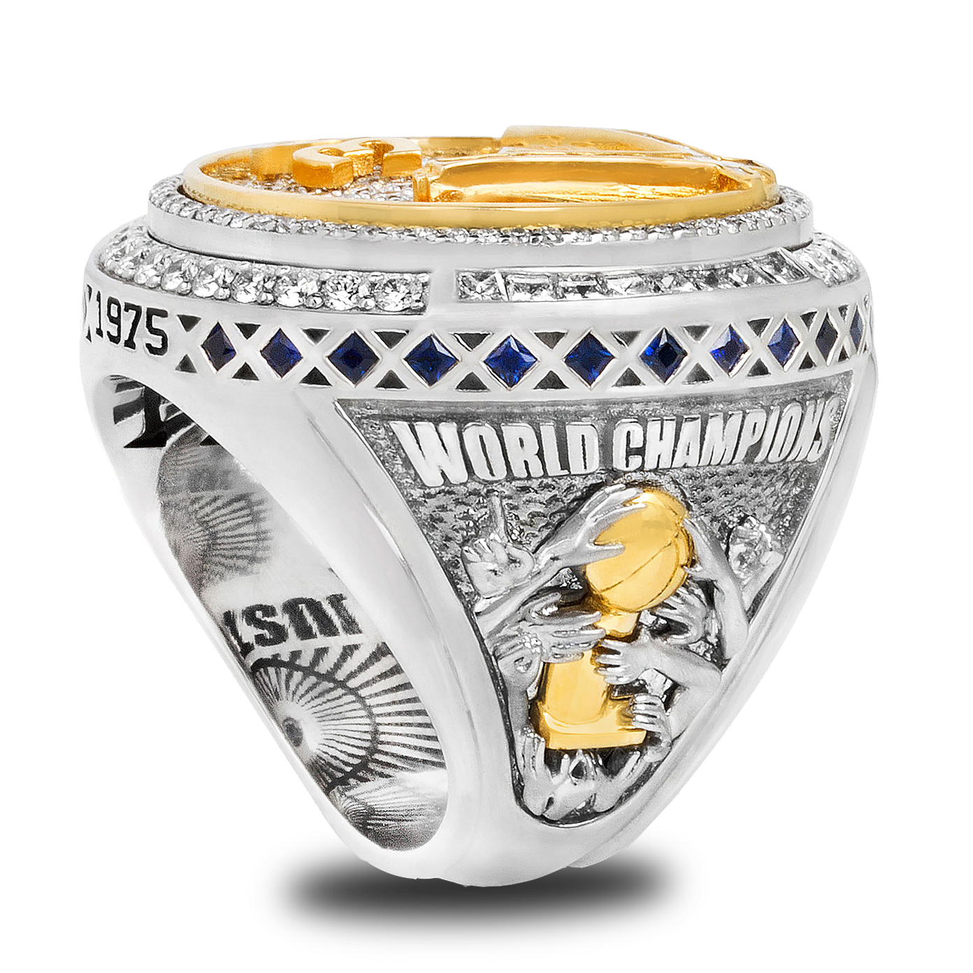 repins rings msu pin ndsu national we love ring championship