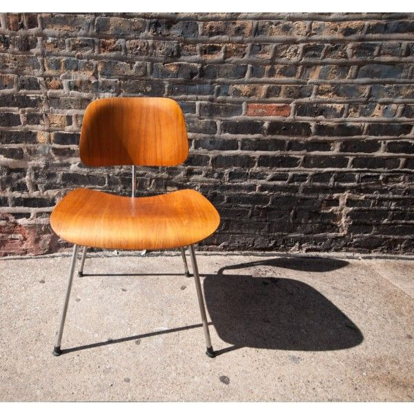 Vintage Herman Miller Eames DCM - $325.00