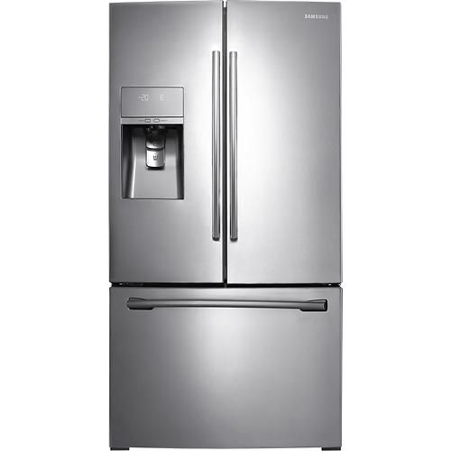 I like this from Best Buy French door refrigerator
