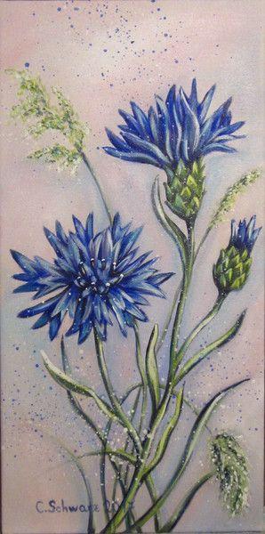 Pin Von Petra Auf Blumen 2 Blumen Malen Acrylbilder Blumen Und