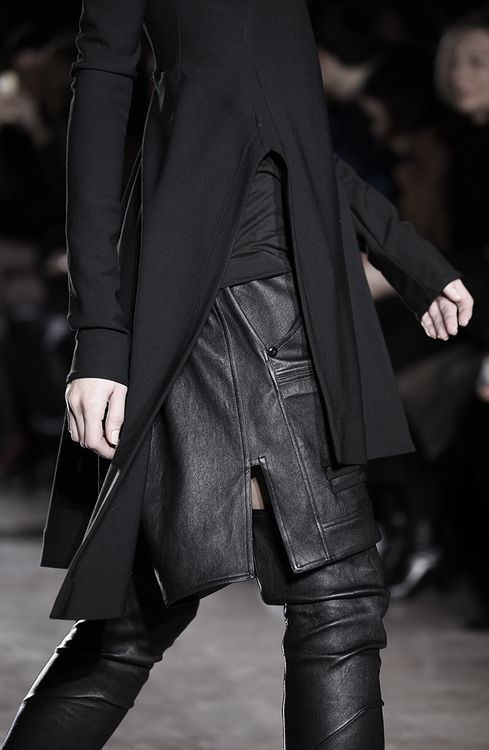 This Pin was discovered by P & W. Discover (and save!) your own Pins on Pinterest. | See more about rick owens.