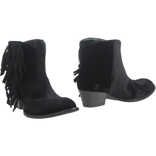 FOOTWEAR - Boots Islo Isabella Lorusso ep3NniE