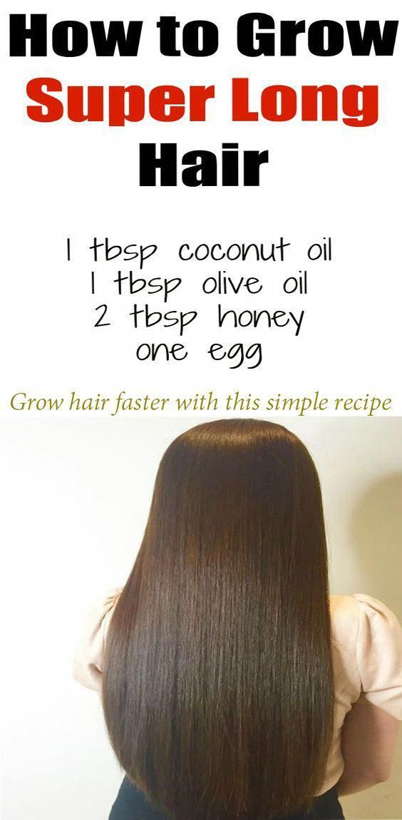 Start Regrowing Thick, Strong Hair Overnight With Just 3 -2341