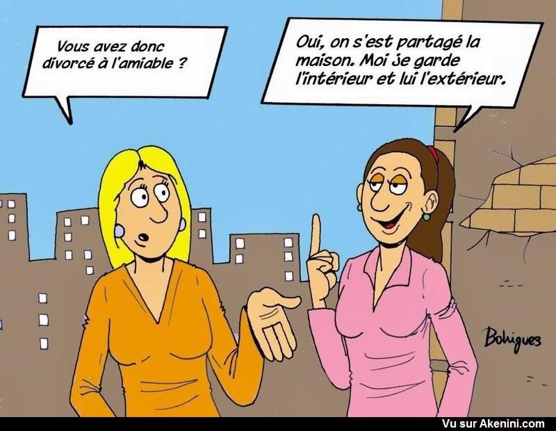 Akenini Com Images Droles Personnes Funny Cartoons People Humour Humour Vache Drole
