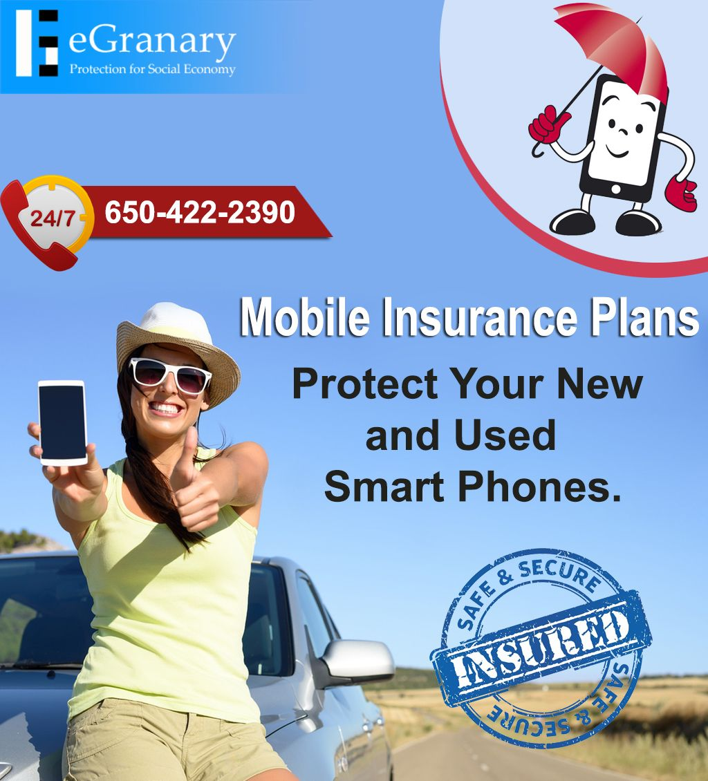 Mobile Phone Insurance Gives You Peace Of Mind That If Your