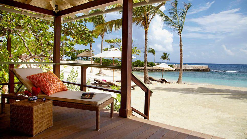 GoldenEye Resort Oracabessa, Jamaica Jamaica hotels