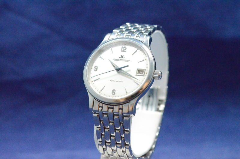 6ae92dea779 Gent s SS Jaeger LeCoultre Master Control Automatic Date Watch Ref. 145.8.89