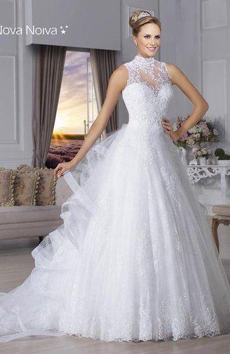 vestido de noiva princesa - Pesquisa Google