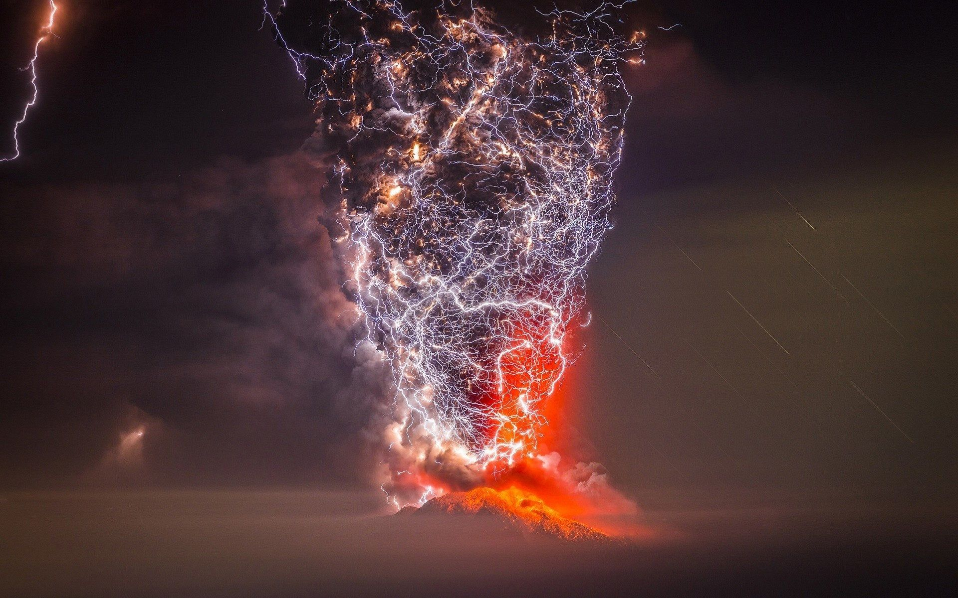 lightning tornado storm the best wallpaper backgrounds pinterest