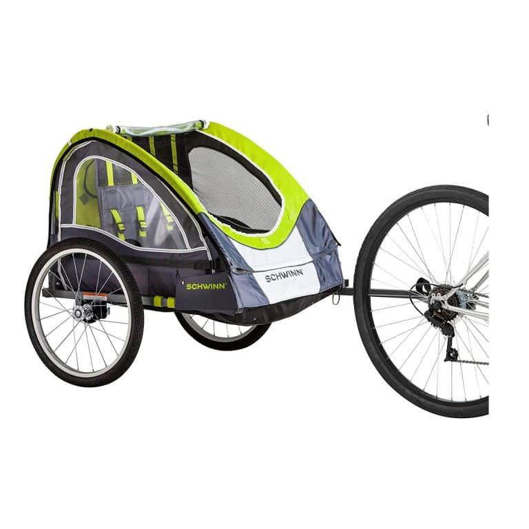Top 10 Best Instep Bike Trailers In 2020 Reviews With Images