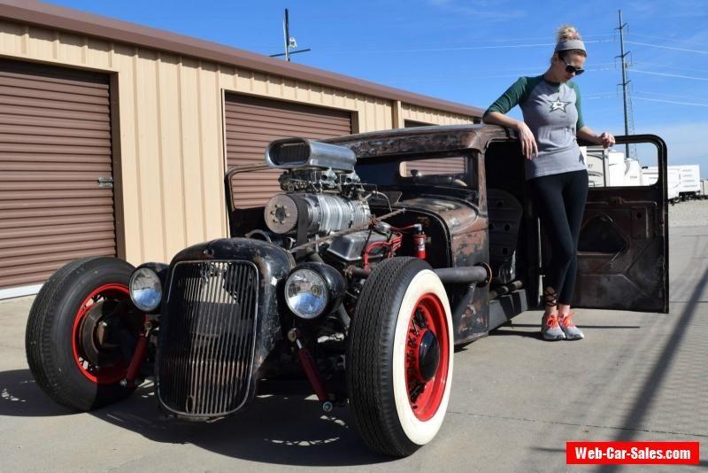 1934 Ford Other Pickups #ford #otherpickups #forsale #unitedstates