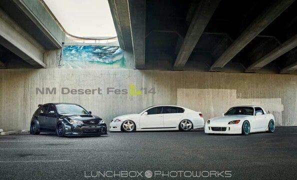 NM Desert Fest