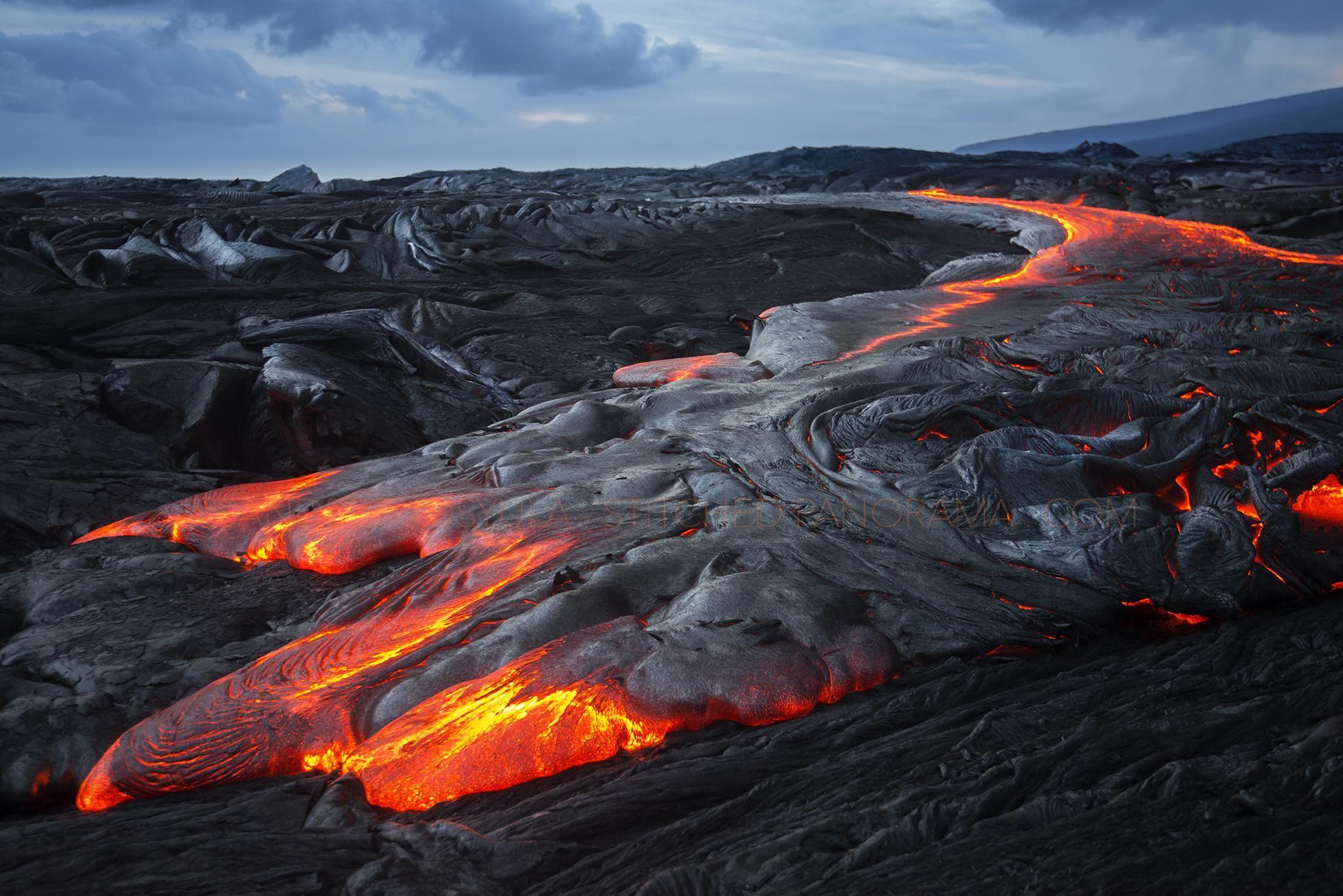 вулканическая лава фотографии десерт нас появляется