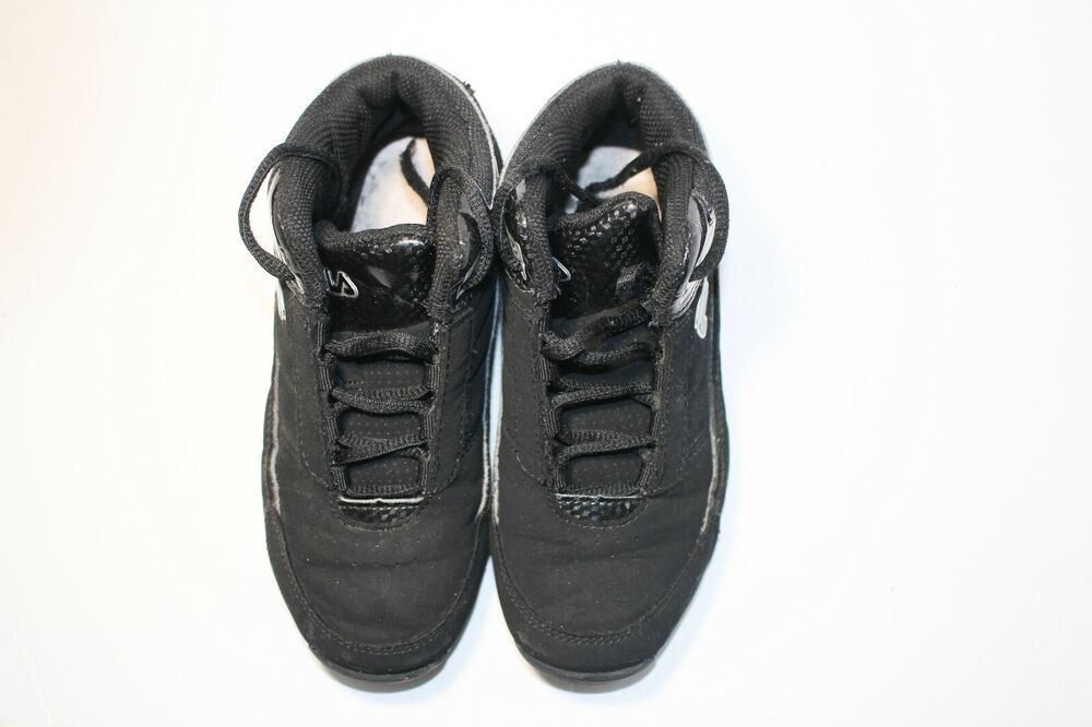 Fila Dls Slam Boys Shoes Size 13