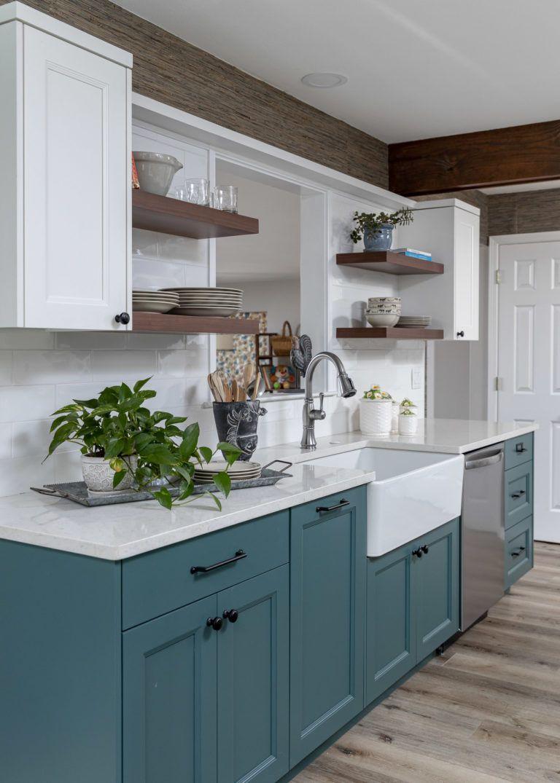 Farm House Cottage Reimagined In Detail Interiors Pensacola Florida In 2020 Kitchen Kitchen Cabinet Design Kitchen Remodel