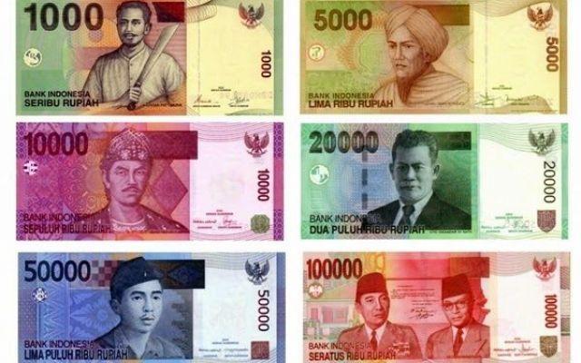 Economia asiatica buona la rupia indonesiana #rupiaindonesiana #economia #moneta