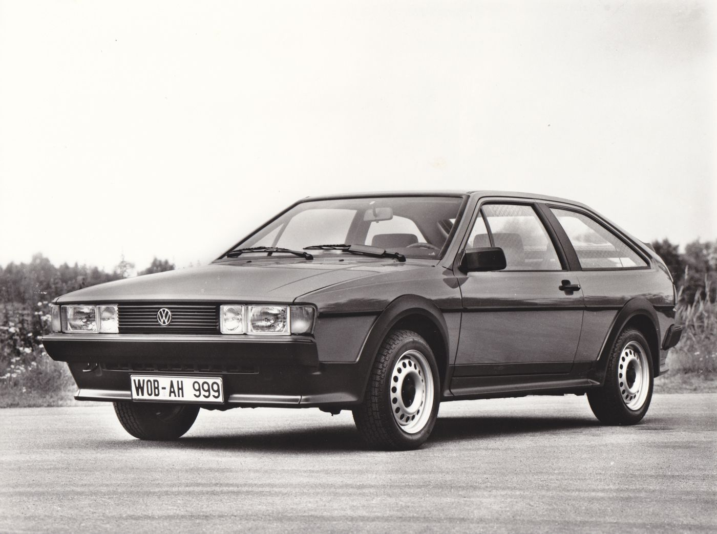 Volkswagen Scirocco GT 1985 Audi 100, Volkswagen, Audi