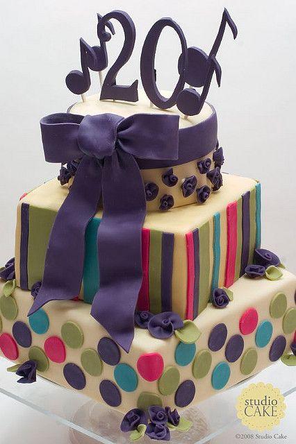 20th Anniversary Cake Cake 20 Birthday Cake Anniversary Cake