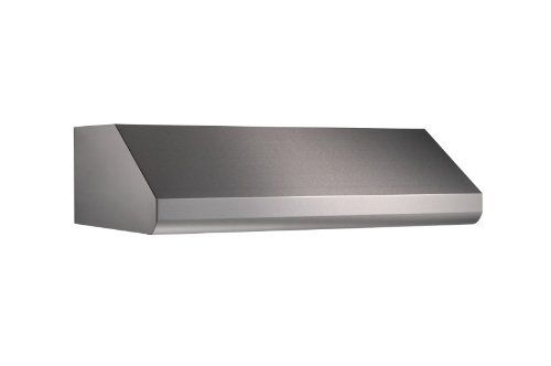 Robot Check Broan Stainless Range Hood Steel Wall