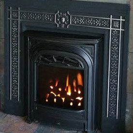 Vintage Gas Coal Fireplace 53 Park Old Houses Fireplace Stores