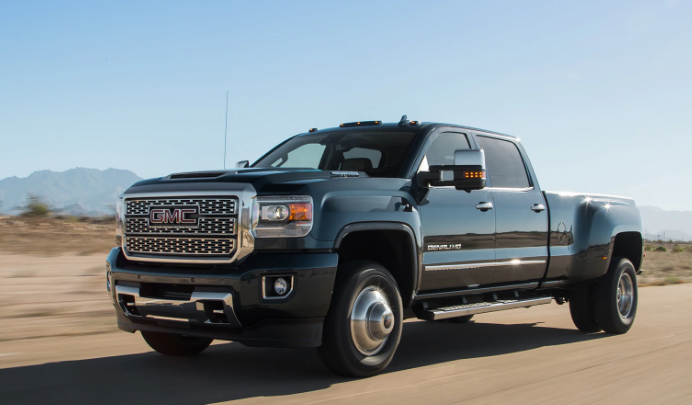 2020 Gmc Sierra Tailgate Review Specs And Price