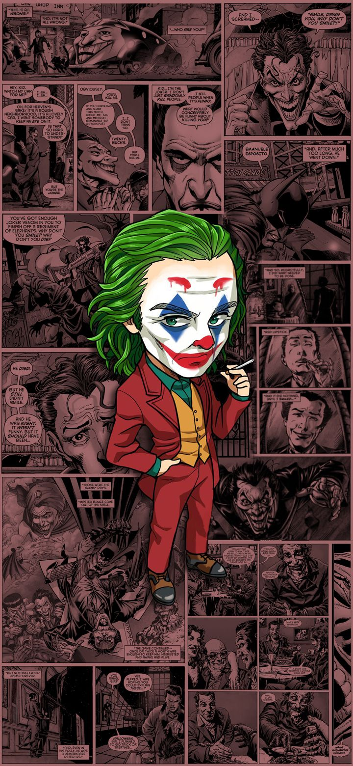 Best Wallpaper For Iphone 11 Pro Max Ytechb Com In 2020 Joker Iphone Wallpaper Batman Wallpaper Iphone Cartoon Wallpaper Hd