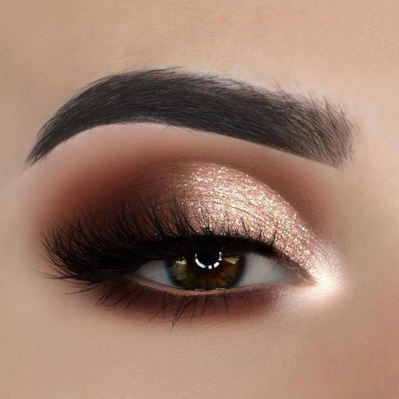 70 Makeup For Brown Eyes Ideas Prom Makeup Looks Eyeshadow