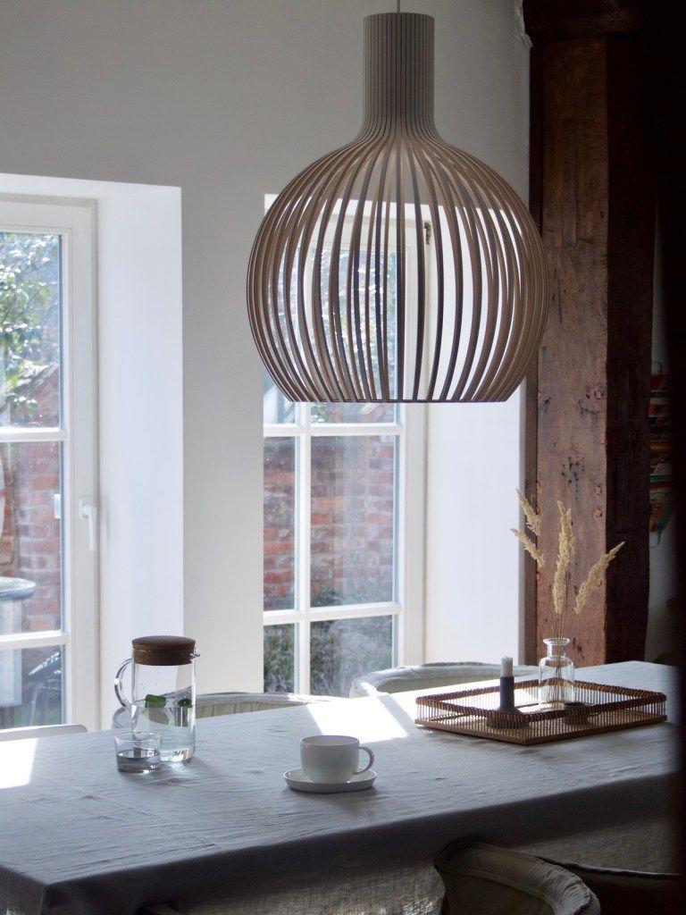 Octo 4240 Secto Design Lampen Leuchten Designerleuchten