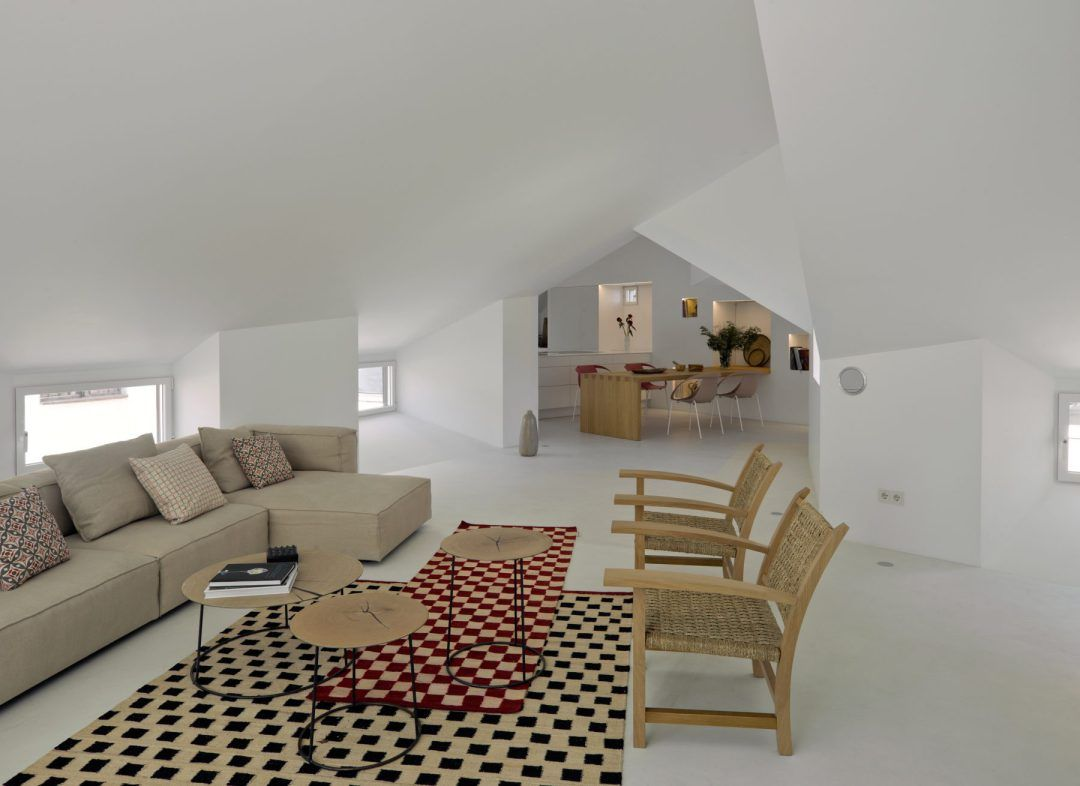 Espacios Infinitos Blog Publishes Our Interior Design Project In