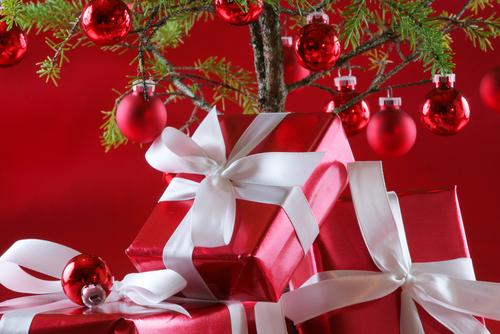 Studio 5 Christmas Gift Exchange Christmas Gift Games Office Christmas
