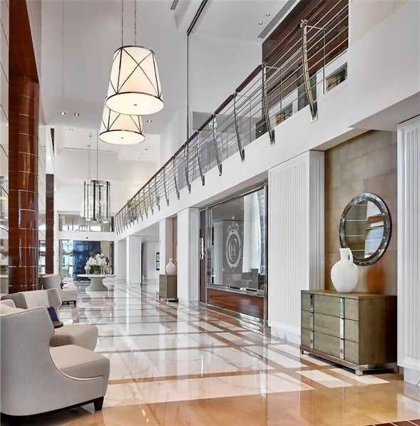 The condos are second to none with 10-20 foot high ceilings floor to ceiling glass to make sure your view is unhindered and private wrap around decks. & The condos are second to none with 10-20 foot high ceilings floor ...