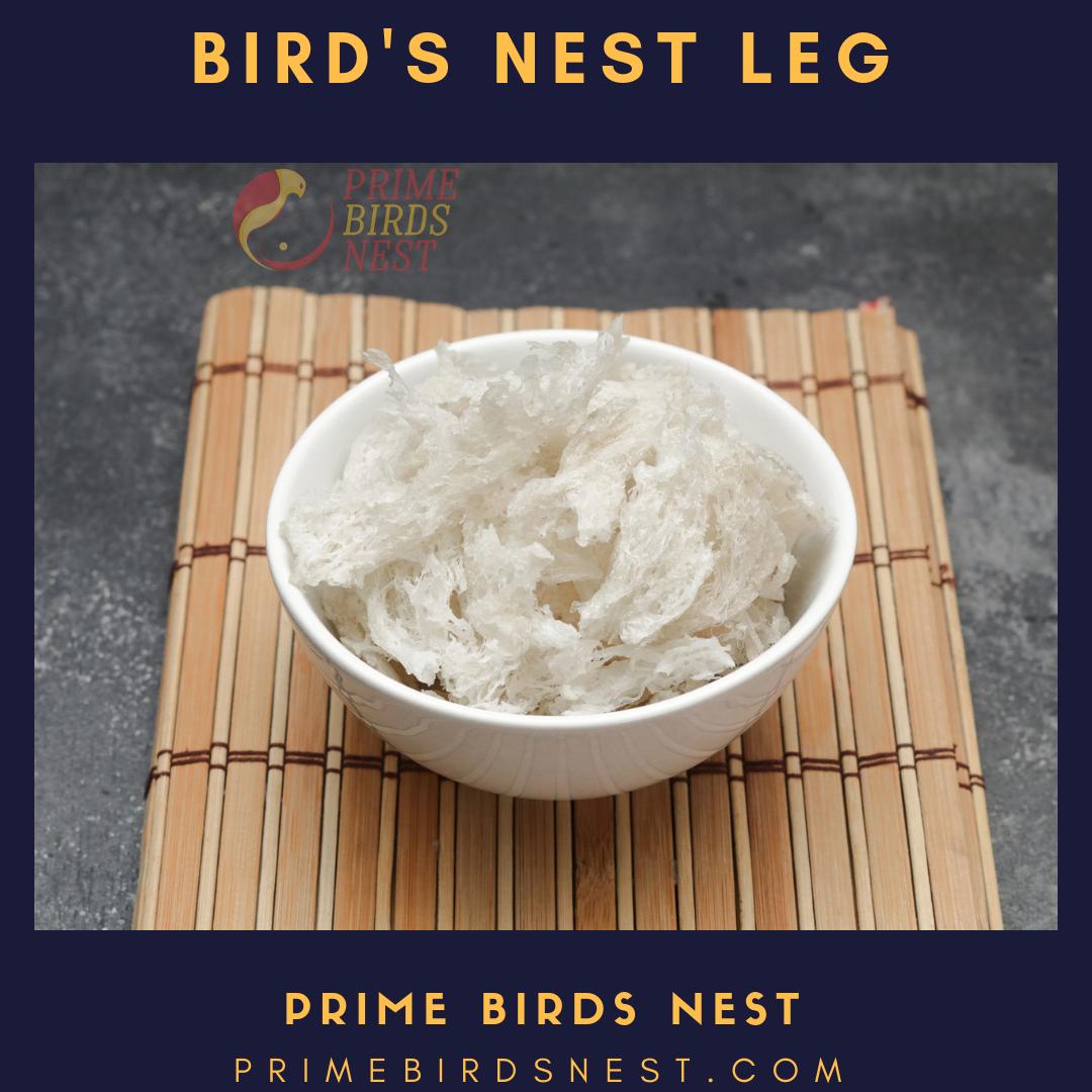 Bird S Nest Leg 50 120