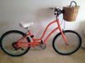 Miami Fl Merchandise Ladies Townie 7d Bike Loaded Geebo